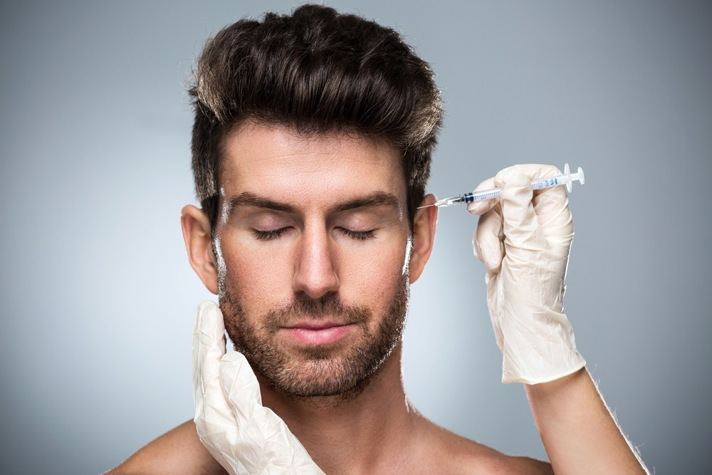 Botox Isnt Just For Women Advanced Eyelid Surgery Center Our Blog